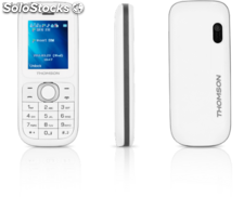 Thomson salto double sim bluetooth wap
