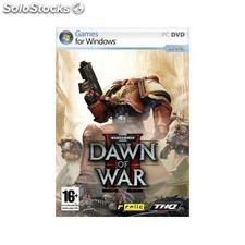 Thq - Warhammer 40.000: Dawn of War ii, pc