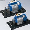 Three phases asynchronous motor technique paraneter - DL-EDM7114