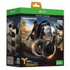 Thrustmaster auriculares + mic gaming y-350X 7.1 ghost recon wildlands edition