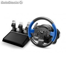 Thrustmaster - T150 PRO ForceFeedback Volante + Pedales PC, PlayStation 4,