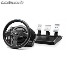Thrustmaster - T300 RS GT Edition Volante + Pedales PC, PlayStation 4,
