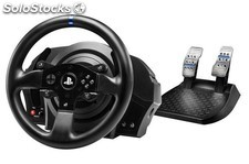 Thrustmaster Volante T300 rs para PS3/PS4 PMR03-44763