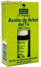 Thursday Plantation Aceite Árbol del Té 100% 10ml