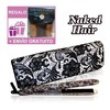 Ti-creative styling plancha touch naked hair