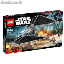 Tie Striker Lego Star Wars