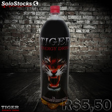 Tiger Energy Drink 2 litros
