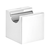 Tiger Porte-serviette Nomad 4 x 4,4 cm Chrome 249630346