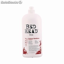 Tigi - bed head colour goddess brunette conditioner 2000 ml