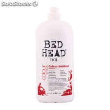 Tigi - bed head colour goddess brunette shampoo 2000 ml