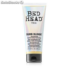 Tigi - bed head dumb blonde reconstructor 200 ml