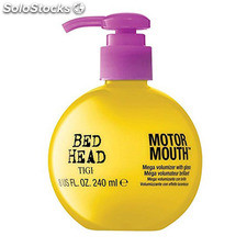 Tigi - bed head motor mouth 240 ml