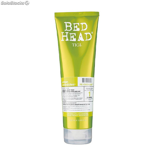 Tigi - BED HEAD re-energize shampoo 250 ml