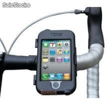 Tigra Technology SUporte Bicicleta iPhone 4 e 4s, iPhone, iPod To
