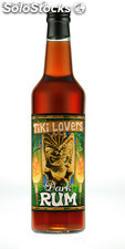 Tiki lovers dark rum 57% vol