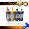 Tinta digital textil pigment wcmyk 250ml