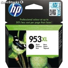 Tinta hp 953 xl negro