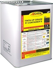 Tinta Upgrade Container