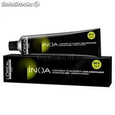 Tinte inoa brown resist loreal professionel 60ml