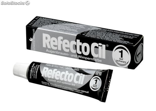 Tinte Pestañas y Cejas Refectocil 15ml
