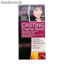 Tinte sin amoniaco casting creme gloss loreal expert professionnel violín