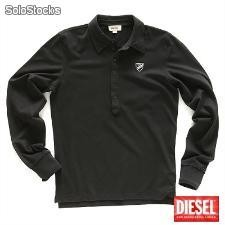Tinto t-shirts, polos de marque diesel homme