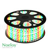 Tira de led flex. Impermeable SMD5050 multicol ip65 1m 12w