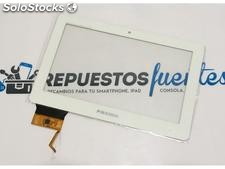 Tira de led tv Panasonic tx-420AS500E SV04A88_Rev3_A_4LED_130930
