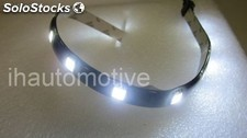 Tira Flexible 12 Leds Smd 30cm Look Xenon