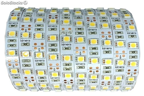 Tira flexible led 72W