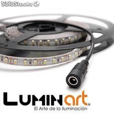 Tira led 3528 flexible 5 metros para interior lUMINART