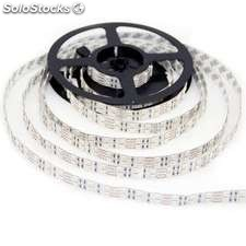 Tira led smd5050 rgb dc12v 5m (120led/m) - ip20 rgb