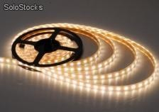 Tiras led 3528 Flexible Interior 5 metros luminart