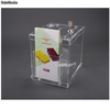 Tirelire plexiglas easy avec caissette - Photo 2