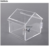Tirelire plexiglas home