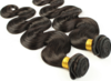 Tissage Indienne Cheveux Humain spiral curly wave