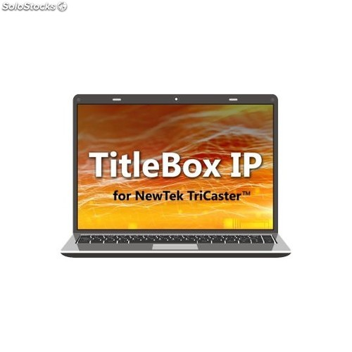 Titlebox ip