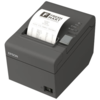 Tm-t20 thermal ticket printer black srl