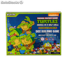 TMNT Dice Masters - Heroes in a half shell Box Set [Inglés]