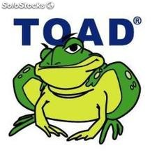 Toad dba suite for oracle - exadata