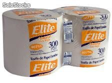 Toalla de Papel Elite natural jumbo x 300 mts