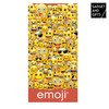 Toalla de Playa Collage Emoticonos Gadget and Gifts