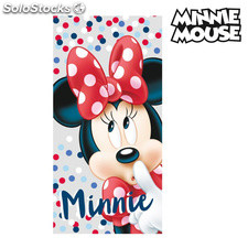 Toalla de Playa Minnie