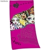 Toalla Fucsia Monster High