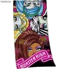 Toalla Monster High