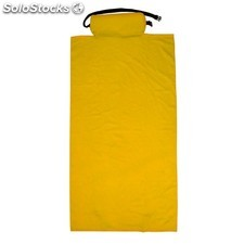 Toalla pillow : colores - amarillo,toalla pillow : colores - azul,toalla pillow