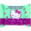 Toallitas aseo personal 10ud hello kitty