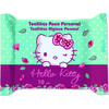 Toallitas aseo personal 10UD hello kitty - brevia - hello kitty - 8410800066298 - Foto 1