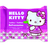 Toallitas fresh 10UD hello kitty - brevia - hello kitty - 8410800066304 -