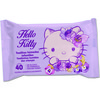 Toallitas infantiles 40UD hello kitty - brevia - hello kitty - 8410800066311 -
